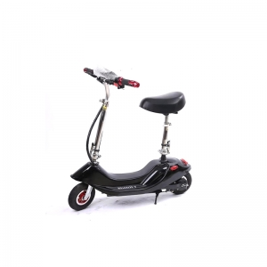 New Dolphin shape customizable with basket scooter