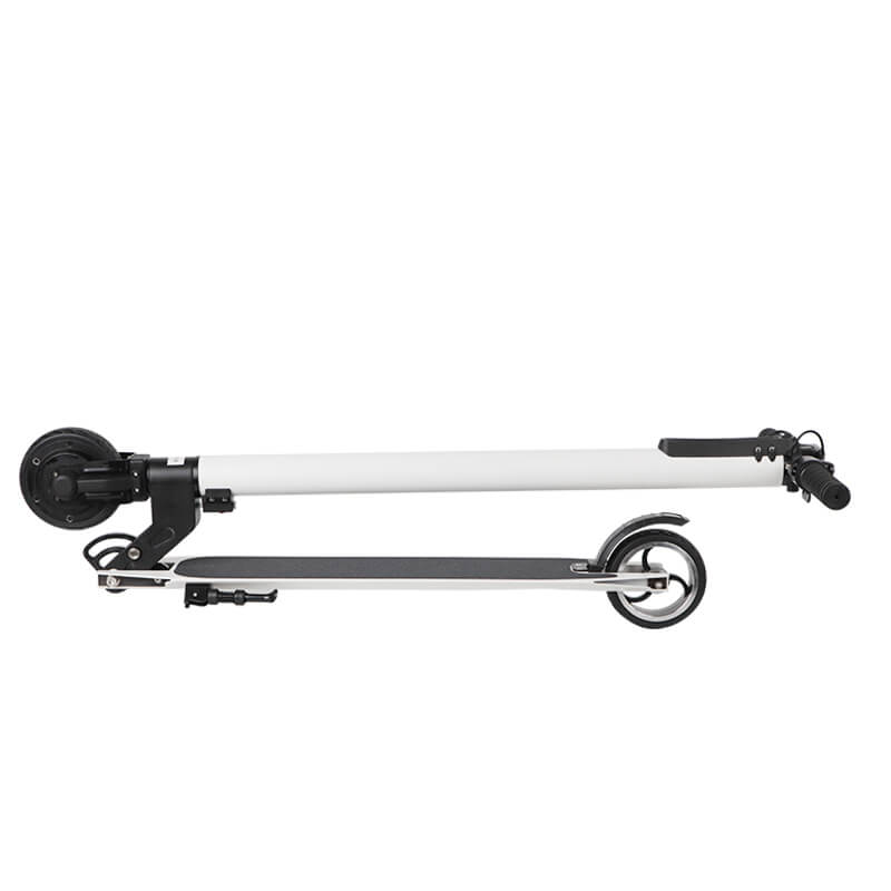 5.5 Inch Aluminum Alloy Scooter