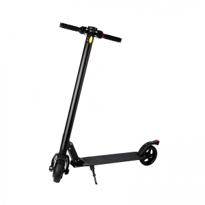6.5 Inch Aluminum Alloy Scooter